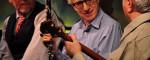 Concerto di Woody Allen a New York