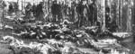 Antologia di spezzoni di film sui genocidi nella storia