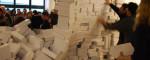 '3000 Boxes Move', documentario di videoarte su un'installazione di Walter Thaler