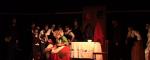 Spettacolo teatrale di Gloriana Ferlini 'Nordika'